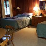 Bishop Pine Lodge Foto