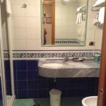 Ateneo Palace Hotel