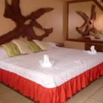 Hotel y Restaurante Wilson Tulipan