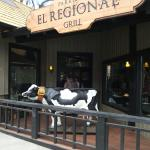 El regional grill