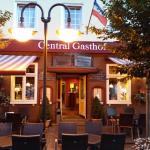 Hotel Central Gasthof