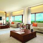 Kohinoor Suite - Living Room