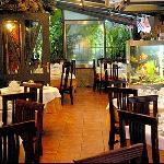 Nama' Chinese Restaurant
