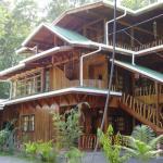 Photo de Paradise Island Lodge