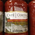 Purchase homemade Cafe Cortina pasta sauce in their marketplace!