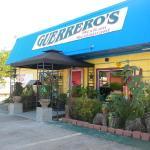 Guerrero Mexican Grill