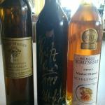 Schätze aus unsere Weinkarte