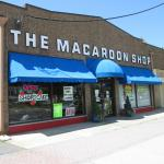 The Macaroon Shop