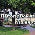 Historic Downtown Wilmington