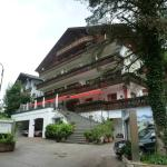 Front of Hotel Furian