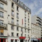 Photo de Hotel Lecourbe