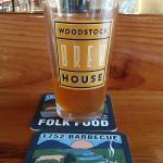 Woodstock Brew House