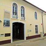 Edifício do Museu