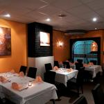 Indiaas Restaurant Zafran