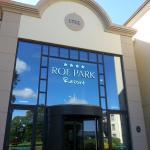 Foto de Roe Park Resort