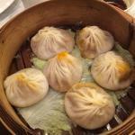 Succulent Soup Dumplings