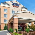 ‪Fairfield Inn and Suites by Marriott Conway‬