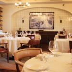 Fine Dining at Bouquet Restaurant