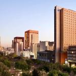 希爾頓酒店墨西哥城雷福馬