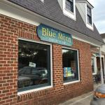 Once In A Blue Moon Bakery
