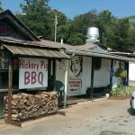 Biscuit Barn & Hickory Pig
