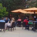 Foto di Courtyard Boulder Louisville