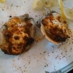 3 Cheese Oysters