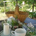 Foto de Bed & Breakfast Il Melograno