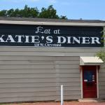 Foto de Katie's Diner
