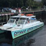 Getaway Adventures Day Tours