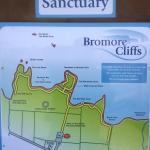 Bromore Cliffs Foto