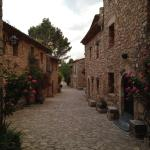 Siurana. No people as a whole!