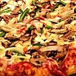 Veggie Lover Pizza