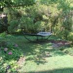 The double hammock