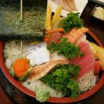 Say Sushi
