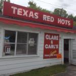 Clare & Carl's
