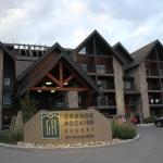Grand Rockies Resort - Canmore, Alberta, Canada (Condo)