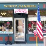 Wertz Candies