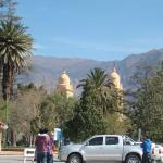Plaza de Cafayate