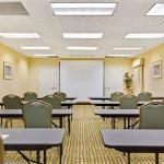 Baymont Inn & Suites Pearl Foto
