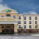 ‪Holiday Inn Express Hotel & Suites Orlando East - UCF Area‬