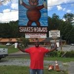 Billede af Smoky Mountain Shakes N Dawgs