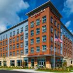 ‪Residence Inn Needham Marriott‬