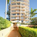 San Mateo Apartments Gold Coast Foto