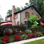 Candlwyck House B&B Exterior
