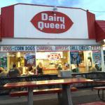 Dairy Queen Foto