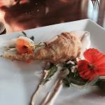 Glasbern Inn Restaurant Image