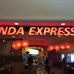 Panda Express의 사진