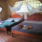 Photo de DabDab Resort