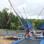 Had a great time at Horseshoe Resort Adventure Park